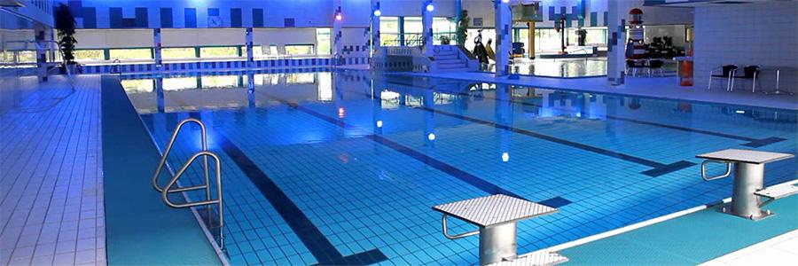 energiebesparing openbaar zwembad