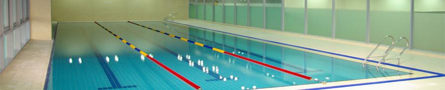 beheer openbaar zwembad