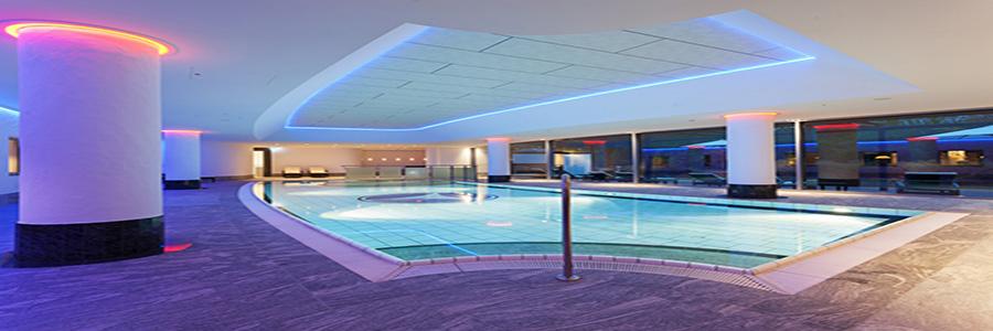 hotel zwembad bouwen
