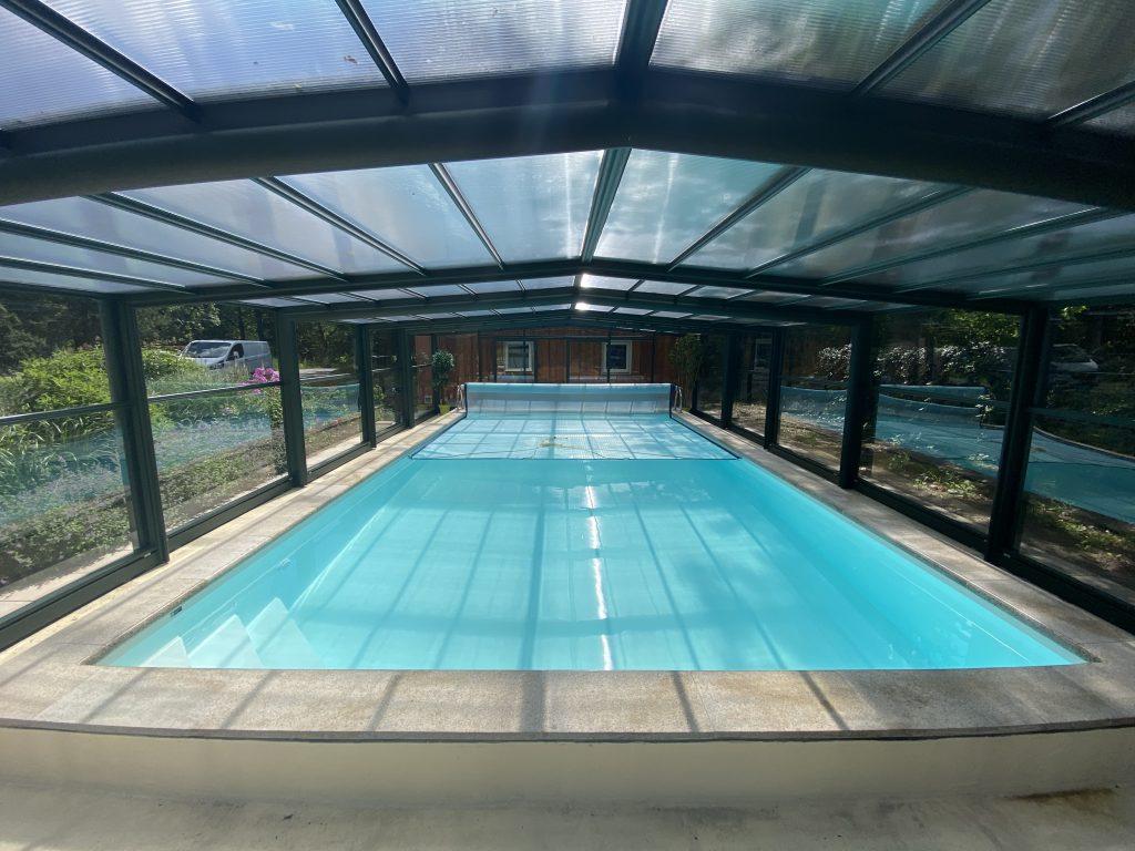 zwembadbouw hilversum